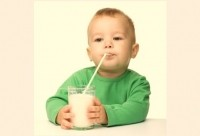 Prebiotic infant formula yields breast milk-like microbiota: Study