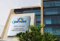 Parmalat's headquarters was searched by Italian police in December 2012 as part of criminal investigation into the LAG deal.