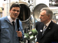 New beverage deaeration technology from GEA TDS at Brau Beviale 2012