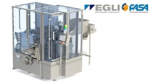 Egli and Fasa butter machinery available in the UK