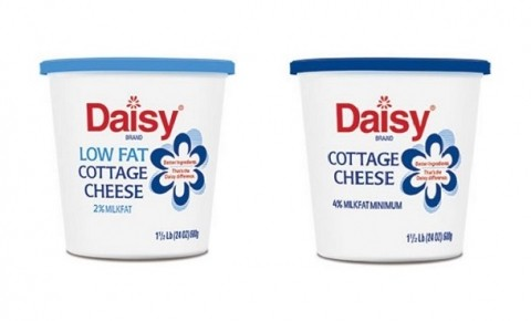 Daisy Brand Ohio Plant Expansion Increases Cottage Cheese