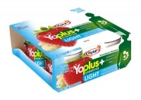 The health claims made by General Mills in regards to its YoPlus probiotic yogurts were