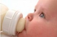 Danone urges UK retailers to limit the sale of infant formula