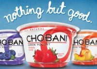 Chobani's global ambitions: Too much, too young?