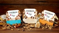 Chobani Flip has been