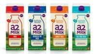 a2 milk to make US debut in California in April