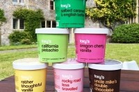Foxy's founder: probiotic ice cream 'worth breaking your diet for'