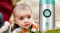Formula flask is poised to solve age-old parent quandary