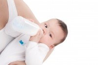 Breast milk substitute wins 17 process patents
