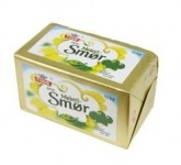 One of several butter brands manufactured by TINE.