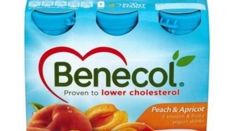 Benecol Yogurt Drink