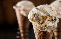 Ice cream trends reveal sophistication, portion control, allergy-free