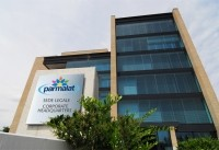 Parmalat's headquarters in Collecchio were searched last week by the Guardia della Finanza.