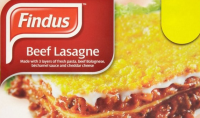 Findus Beef Lasagne was one product found to contain horse meat earlier this year.
